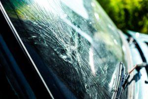 ¿Qué hacer en caso de accidente con coche de alquiler?