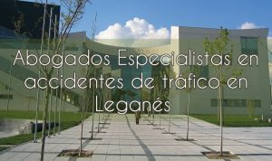 Abogados Especialistas en accidentes de tráfico en Leganés