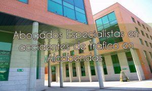 Abogados especialistas en accidentes de tráfico en Alcobendas