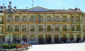 Abogados especialistas en accidentes de tráfico en Ciempozuelos