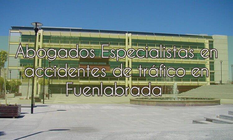 Abogados especialistas en accidentes de tráfico en Fuenlabrada