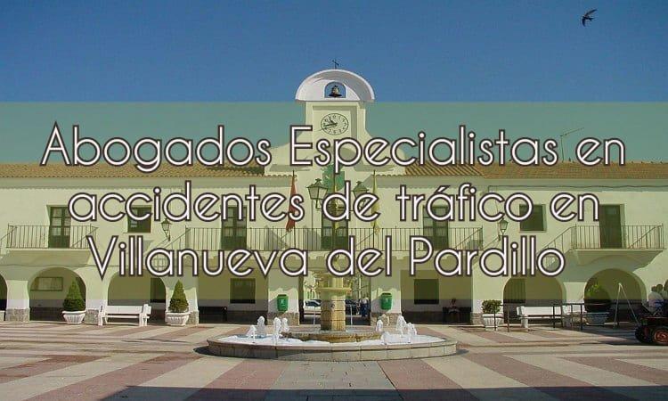 Abogados especialistas en accidentes de tráfico en Villanueva del Pardillo