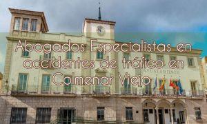 Abogados especialistas en accidentes de tráfico en Colmenar Viejo