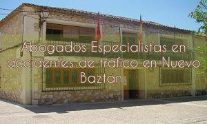 Abogados especialistas en accidentes de tráfico en Nuevo Baztán
