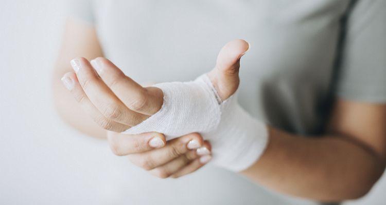 Indemnización por lesiones temporales en accidentes de tráfico