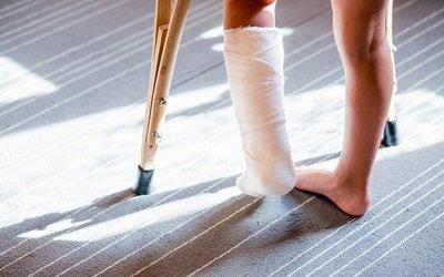 Las indemnizaciones por el daño corporal sufrido en un accidente de tráfico