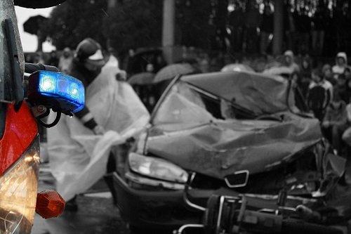 Quiénes pueden recibir una indemnización por accidente de tráfico