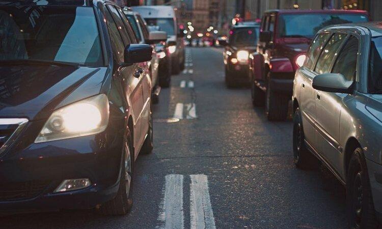 Accidentes de tráfico (Baremo 2020)