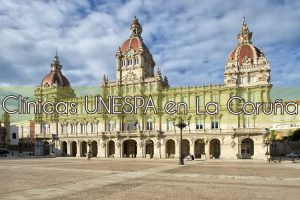 Clínicas UNESPA en A Coruña