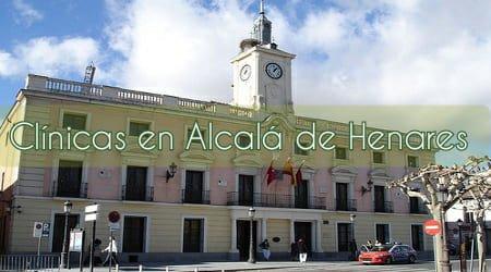 Clínicas UNESPA en Alcalá de Henares