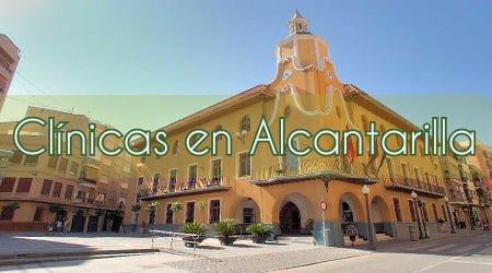 Clínicas UNESPA en Alcantarilla