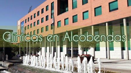 Clínicas UNESPA en Alcobendas