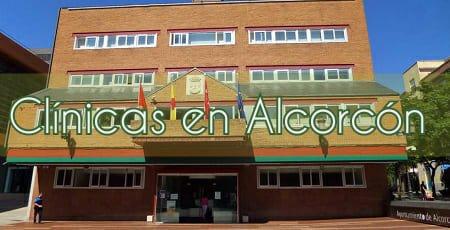 Clínicas UNESPA en Alcorcón