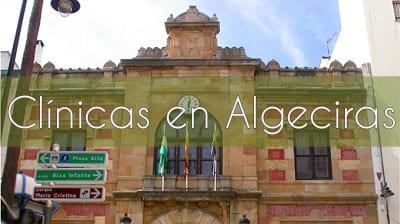 Clínicas UNESPA en Algeciras