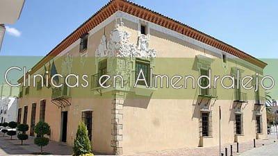 Clínicas UNESPA en Almendralejo