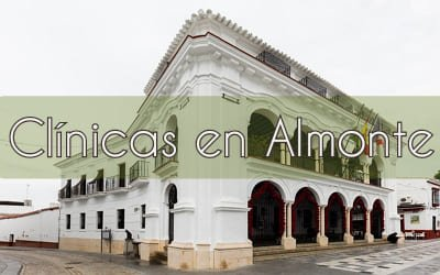 Clínicas UNESPA en Almonte