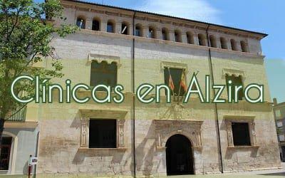 Clínicas UNESPA en Alzira