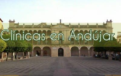 Clínicas UNESPA en Andújar