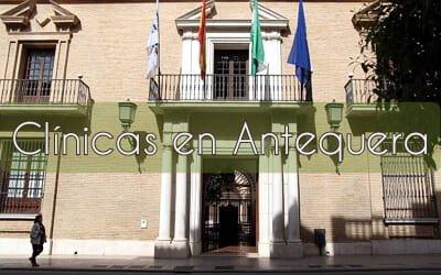 Clínicas UNESPA en Antequera