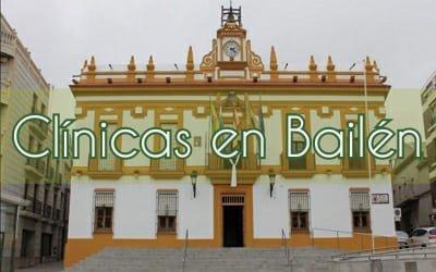 Clínicas UNESPA en Bailén