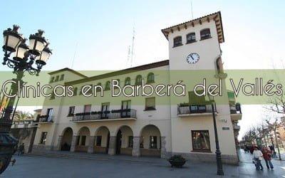Clínicas UNESPA en Barberá del Vallés