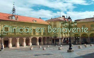 Clínicas UNESPA en Benavente
