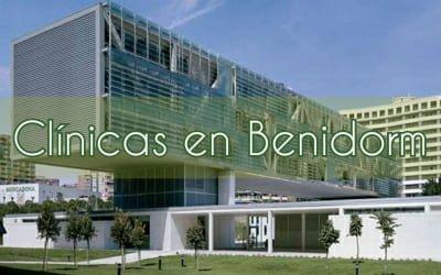 Clinicas UNESPA en Benidorm