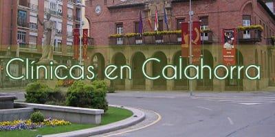 Clínicas UNESPA en Calahorra