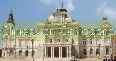 Clínicas UNESPA en Cartagena