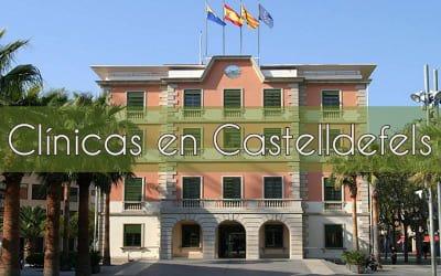 Clínicas UNESPA en Castelldefels