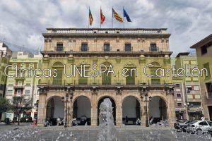 Clínicas UNESPA en Castellón