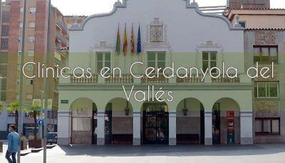 Clínicas UNESPA en Cerdanyola del Vallés