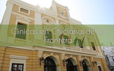 Clínicas UNESPA en Chiclana de La Frontera