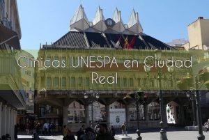 Clínicas UNESPA en Ciudad Real
