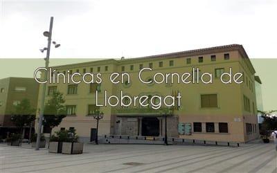 Clínicas UNESPA en Cornella de Llobregat