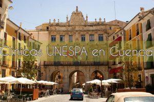Clínicas UNESPA en Cuenca