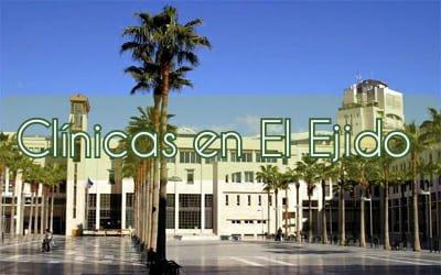 Clínicas UNESPA en El Ejido