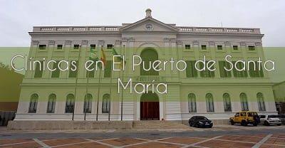 Clínicas UNESPA en El Puerto de Santa María