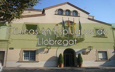 Clínicas UNESPA en Esplugues de Llobregat