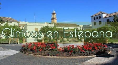 Clínicas UNESPA en Estepona