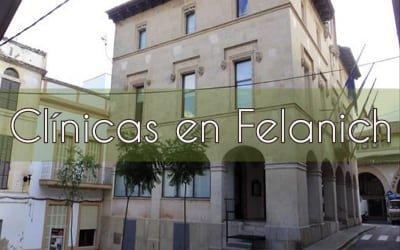 Clínicas UNESPA en Felanich