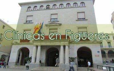 Clínicas UNESPA en Figueres