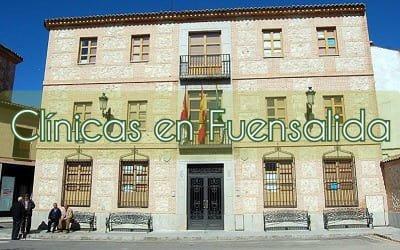 Clínicas UNESPA en Fuensalida
