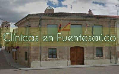 Clínicas UNESPA en Fuentesaúco