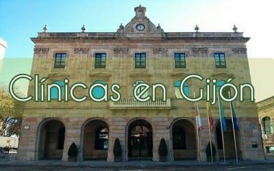 Clínicas UNESPA en Gijón