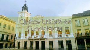 Clínicas UNESPA en Guadalajara