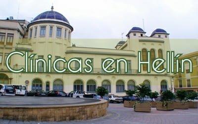 Clínicas UNESPA en Hellín