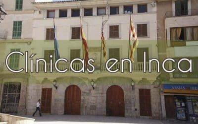 Clínicas UNESPA en Inca