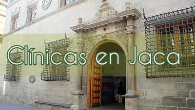 Clínicas UNESPA en Jaca