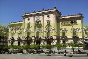 Clínicas UNESPA en Jaén